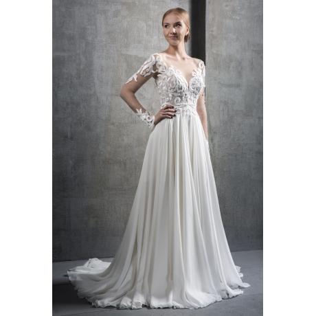 Vestuvinė suknelė Romantic